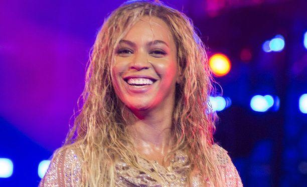 Beyoncé Knowles, 36, tunnetaan esimerkiksi kappaleistaan Crazy in Love, Hold Up ja Halo.