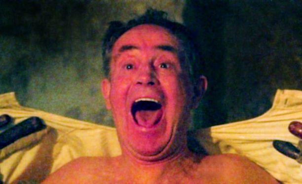 Jan Triska elokuvassa Lunacy.