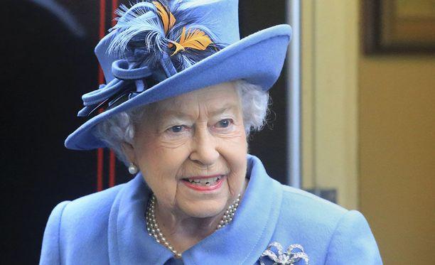 Kuningatar Elisabet II ja prinssi Philip juhlivat marraskuussa hääpäiväänsä. Pariskunta on ollut yhdessä jo yli 70 vuotta.