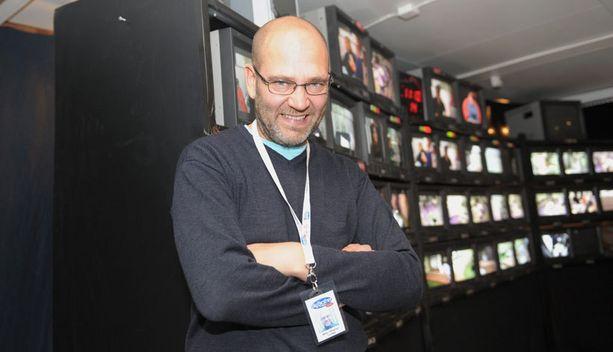Tuottaja Mikko Räisänen on tyytyväinen Big Brotherin tulevan kauden asukasjoukkoon.