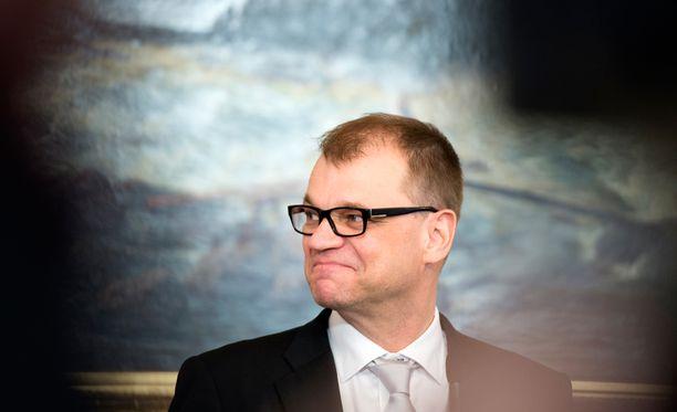 Vielä maanantaina eurojohtajien kokouksen jälkeen pääministeri Juha Sipilä (kesk) oli positiivisella mielellä ja kertoi uskovansa Kreikka-sovun syntyyn.