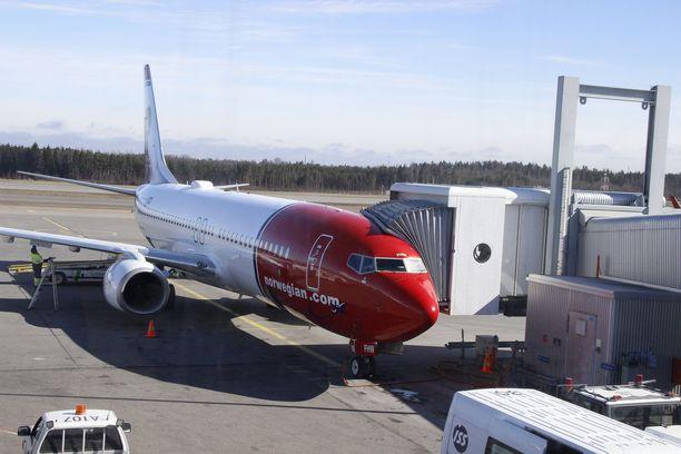 Helsinki–Vantaan lentoasemalta saattaa lähteä paljon vähemmän Norwegianin koneita koronapandemian jälkeen kuin ennen sitä.