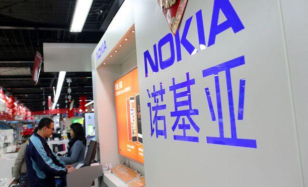 Asiantuntijat eivät usko Nokian pärjäämiseen Kiinan markkinoilla.