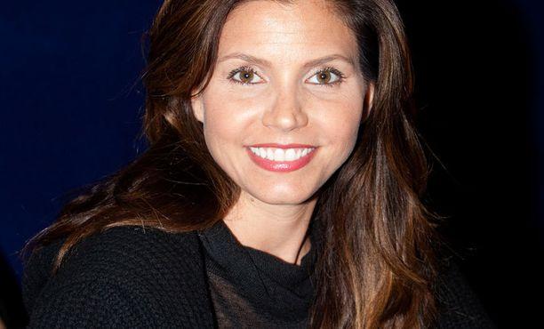Charisma Carpenter esitti teini-ikäistä Buffy, vampyyrintappajassa.