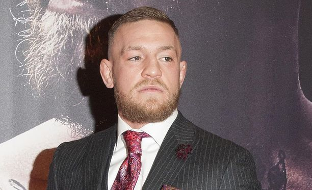 Conor McGregor löi tällä kertaa väärää miestä.