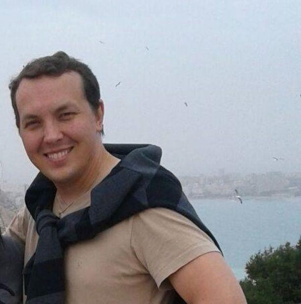 Matti Ylitalo nauttii nyt elämästään Espanjan Costa Blancassa.