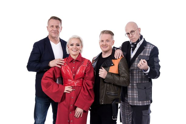 The Voice of Finlandin livelähetysten on määrä alkaa huhtikuun alussa.