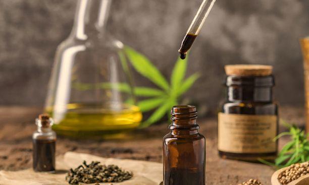 Kannabisöljynsä puhelinmyyntiä harjoittanut yhtiö on toistaiseksi keskeyttänyt toimintansa.