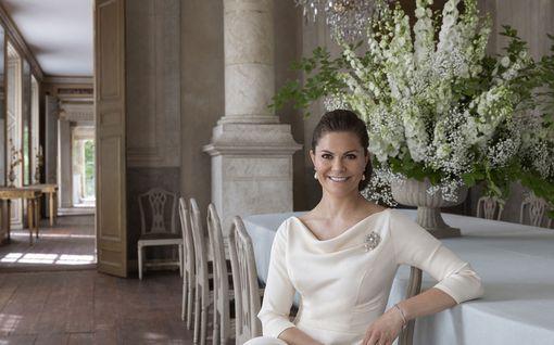 Victoria 43 vuotta! Tällainen on kruununprinsessan uskomaton tie kansan rakastamaksi kruununperijäksi