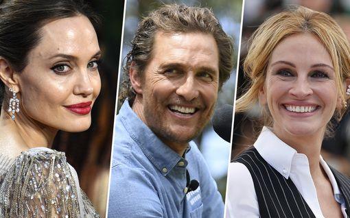 Näillä Hollywood-näyttelijöillä meni menestysrooli sivu suun: Mitä jos Nälkäpeli-tähti olisikin ollut Twilight-hahmo?