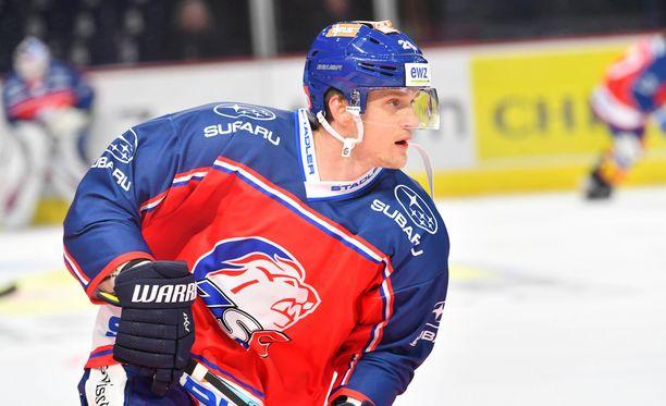 Lauri Korpikoski on liigaseurojen toistaiseksi nimekkäin kesähankinta. Yli 600 NHL-ottelua pelannut hyökkääjä siirtyy Zürich Lionsista kasvattajaseuraansa TPS:aan.