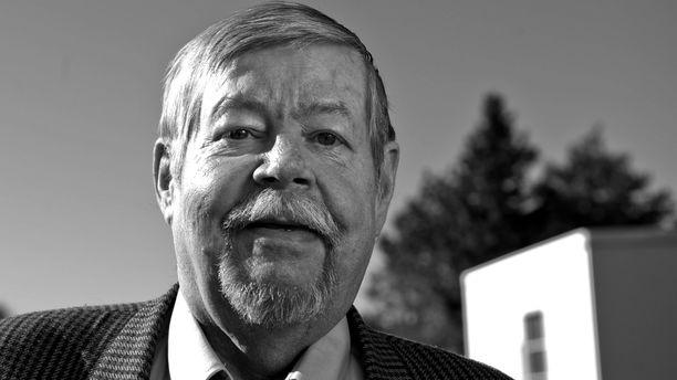 Arto Paasilinna menehtyi maanantaina.