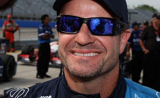 Rubens Barrichellolla on 12 GP-voittoa.