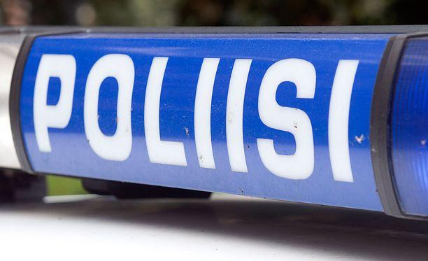 Poliisi hälytettiin kerran lauantaina paikalle vasemmistoliiton puoluekokoukseen Oulussa.