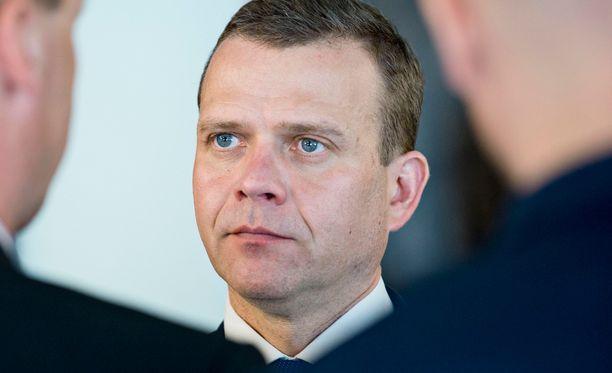 Petteri Orpon mukaan pelkkä perussuomalaisten sitoutuminen hallitusohjelmaan sitoutuminen ei riitä.