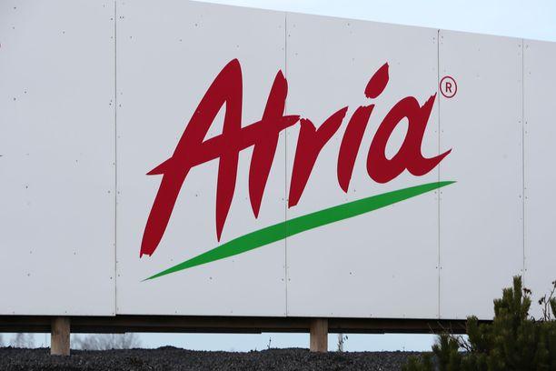 Atrian tehtaalla tapahtui maanantaina ammoniakkivuoto.