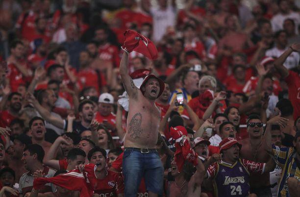 Independiente on yksi Argentiinan menestyneimmistä jalkapalloseuroista.