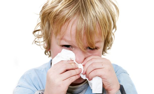 Päiväkotilapset voivat sairastaa alkuvaiheessa jopa tuplasti enemmän kuin kotona olevat, mutta kolmen ikävuoden jälkeen tilanne yleensä tasoittuu.