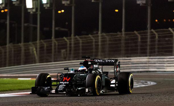 McLarenin pääkisamekaanikoksi nousee suomalainen Kari Lammenranta.