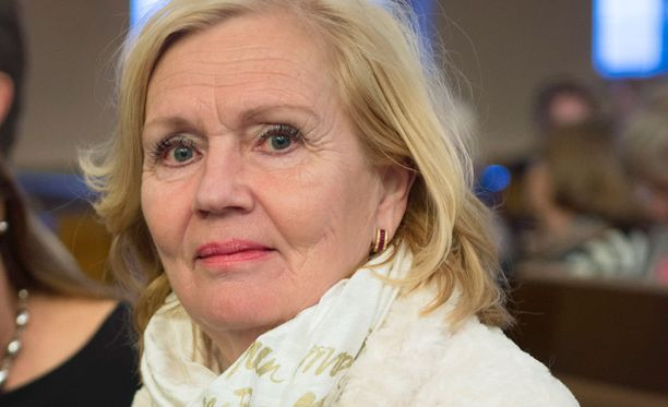 Pia Viheriävaara ehti kuolla juuri ennen 68-vuotisjuhliaan.