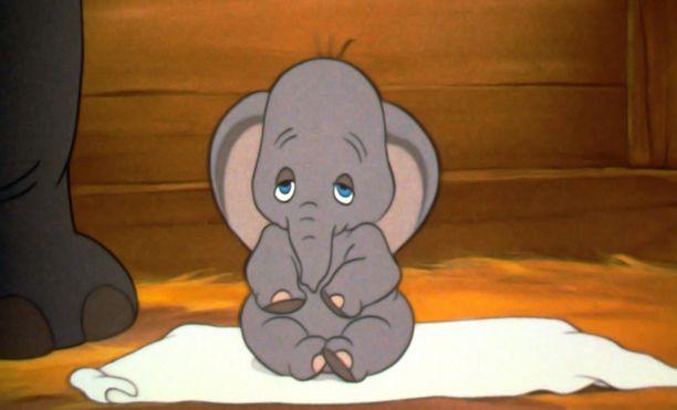 Dumbo on yksi Disneyn rakastetuimmista elokuvista.