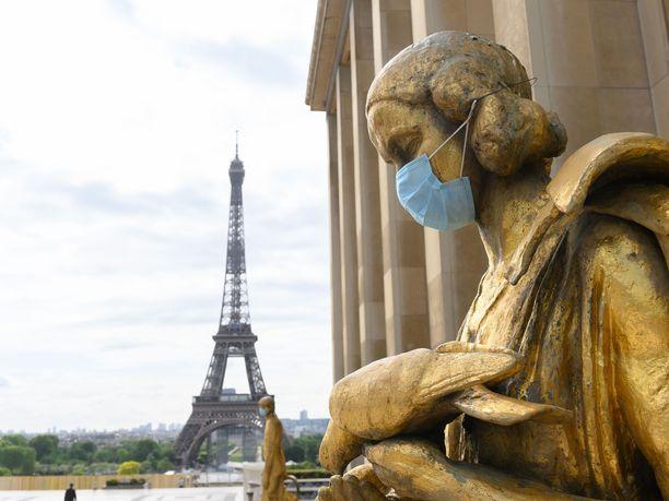 Ensimmäiset vahvistetut tapaukset Ranskassa todettiin tammikuussa Pariisissa ja Bordeaux'ssa, mutta uusien testausten mukaan koronavirus on saattanut jyllätä maassa paljon aikaisemmin.