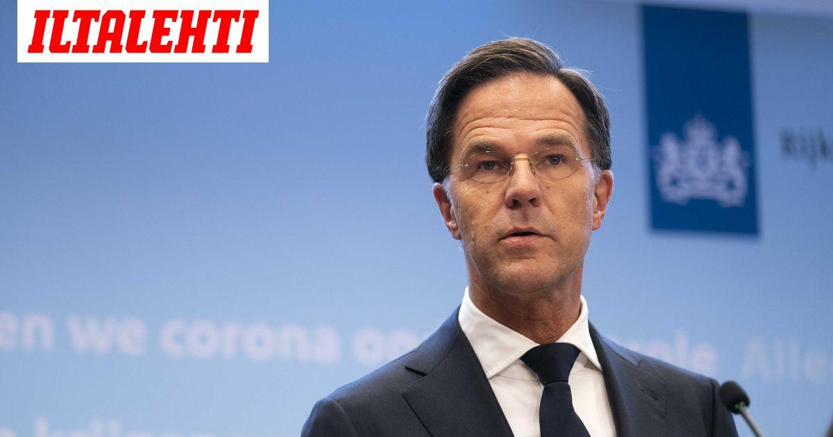 Tukiskandaali kaatoi Alankomaiden hallituksen