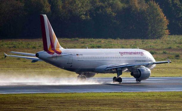 Maailmanlaajuisesti A320-tyypisiä koneita on käytössä 6 700.
