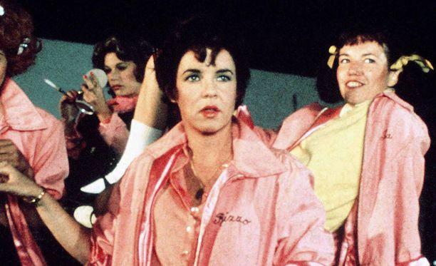 Stockard Channing nousi kuuluisuuteen Greasen myötä. Myöhemmin tähti on nähty lukuisissa elokuvissa, näytelmissä ja tv-sarjoissa.