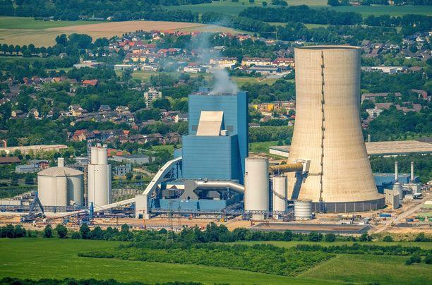 Fortumin tytäryhtiön Uniperin hiilivoimala avataan suunnitelmien mukaan kesällä. Hiili on hyvin suuripäästöinen energiamuoto,