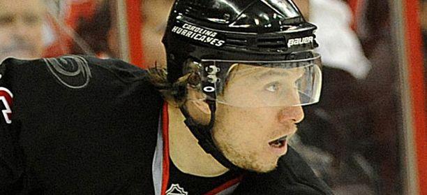Jussi Jokinen on pettynyt Jukka Jalosen valintaan, mutta kunnioittaa sitä.