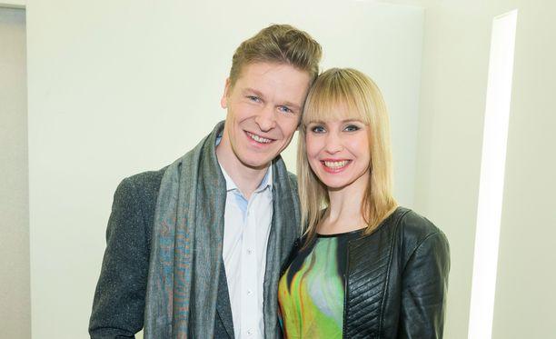 Toni Nieminen ja Heidi ovat näyttäneet esimerkillään sen, että rakkauden puolesta kannattaa taistella.