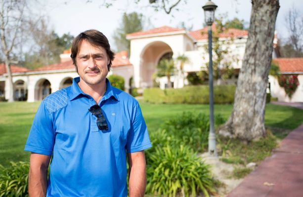Teemu Selänne on perheineen asunut Coto de Cazassa 2000-luvun alusta lähtien.