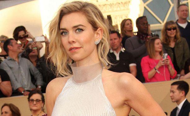 Vanessa Kirby on tuttu Crown-sarjan prinsessa Margaretina.
