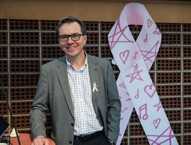 Turun yliopiston syöpäbiologian professori Jukka Westermarckin mukaan tilanteessa, jossa kliinisiä lääkekokeita tehdään aivan liian vähän, Suomea ei voi sanoa syövänhoidon mallimaaksi.