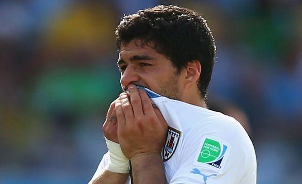 Uruguayn media on keskittynyt hehkuttamaan tätä miestä.