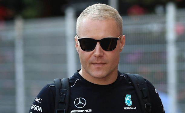 Valtteri Bottas olisi halunnut, että Kimi Räikkönen olisi voittanut Sebastian Vettelin sijaan.