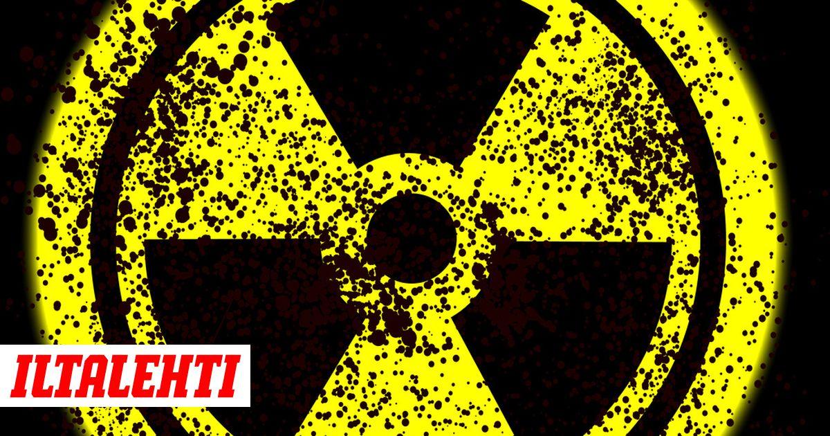 Radioaktiivinen