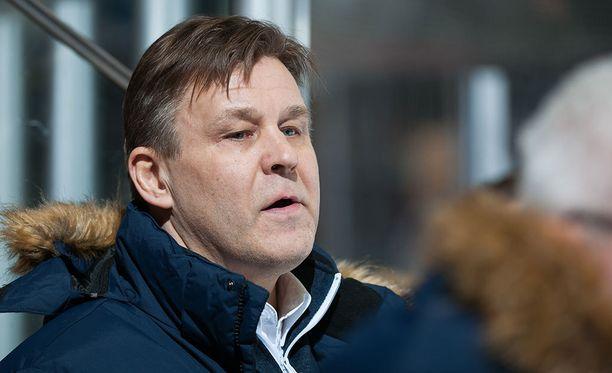 Raimo Summasen tapausta käsitellään Keski-Pohjanmaan käräjäoikeudessa 16. tammikuuta.