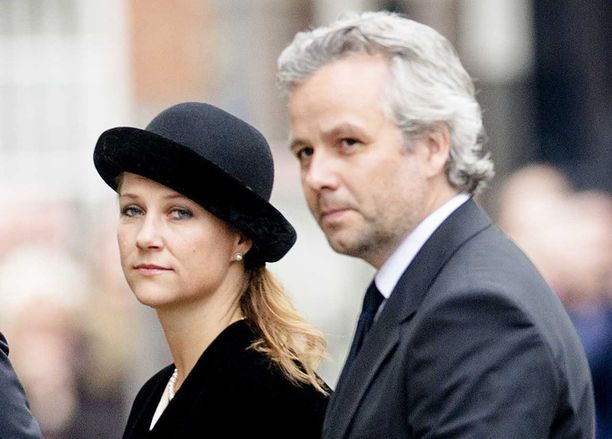 Norjan Märtha Louise on luopunut prinsessan tittelistä.