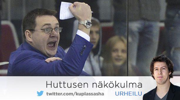 SKA:n uuden päävalmentajan Andrei Nazarovin uutisoitiin lyöneen joukkueen lääkäriä. Nazarov ja SKA ovat kiistäneet uutisen.