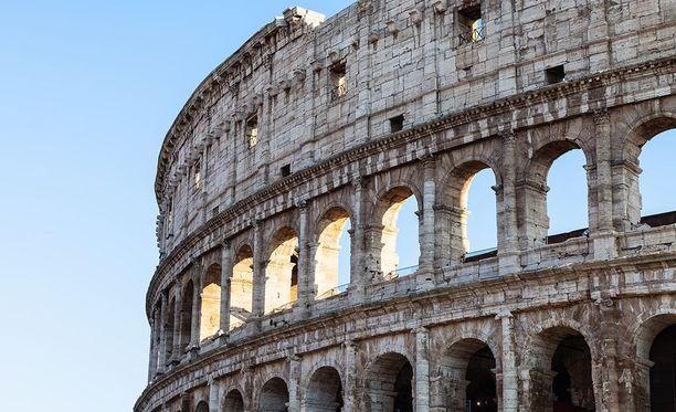 Rooma on houkutteleva kohde - myös keväiselle kaupunkilomalle!