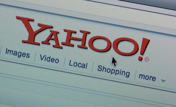 Yahoo tunnetaan takavuosien internetpioneerina.