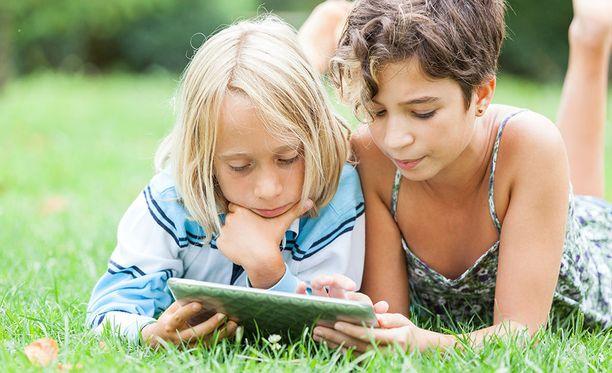 Lapsille suunnattu Facebook on aiheuttanut vanhemmissa ja asiantuntijoissa huolta. Kuvituskuva.