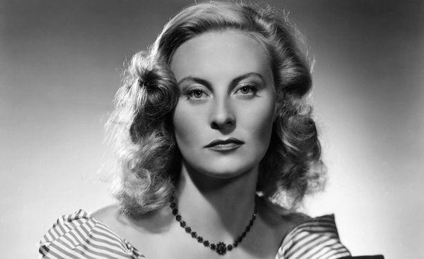 Michéle Morgan menehtyi 96-vuotiaana.