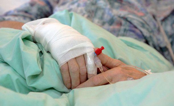 Toisin kuin kemoterapia ja sädehoito, kohdennettu hoito ei vahingoita terveitä soluja.