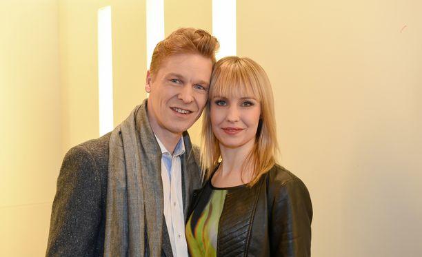 Toni ja Heidi Nieminen ovat kärsineet lyhyen liittonsa aikana vakavista parisuhdeongelmista.
