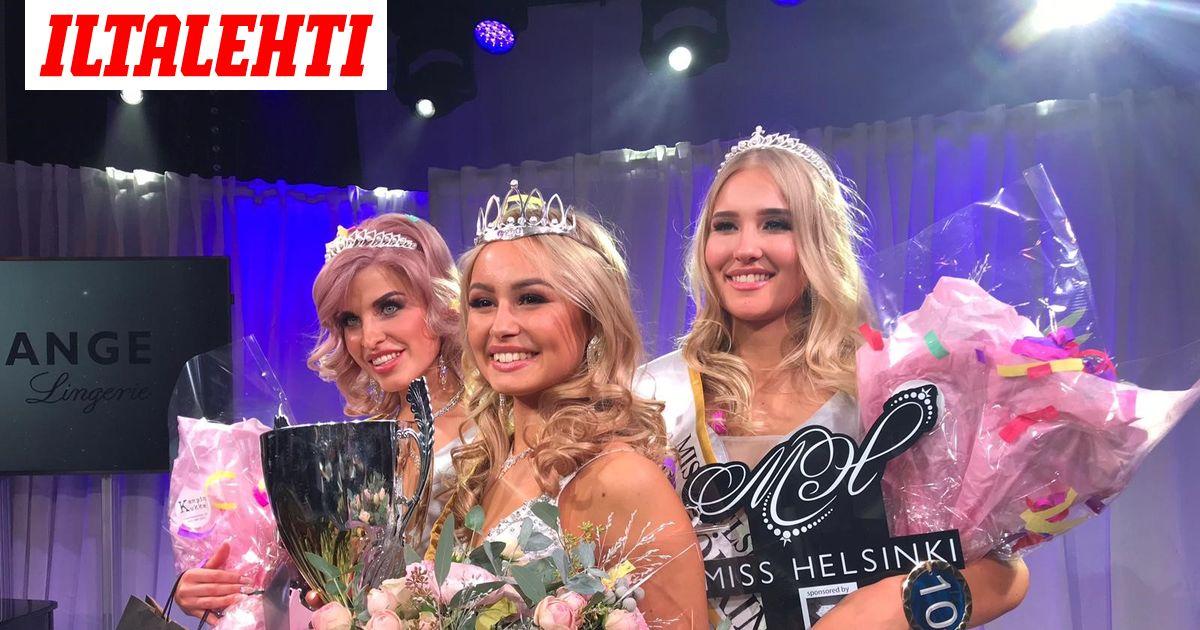 Miss Helsinki 2021