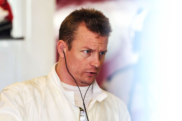 Kimi Räikkönen pääsee F1-sarjan ylivoimaisesti kehittyneimmän tallin kuskiksi.