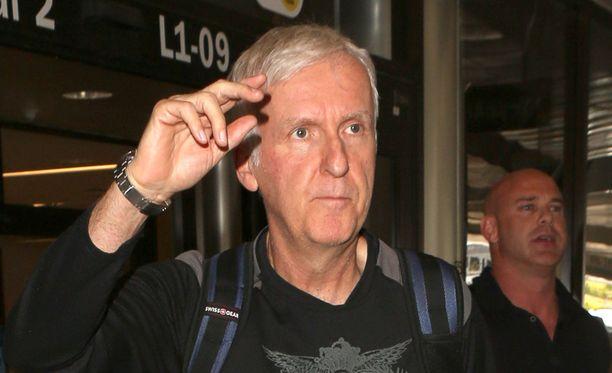 James Cameron valmistelee parhaillaan jatko-osaa elokuvalleen Avatar.